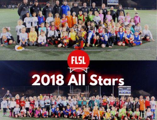 2018 FLSL All Star Games