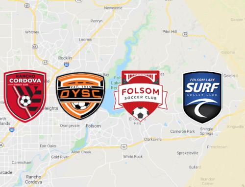 FLSL Largest League in Region